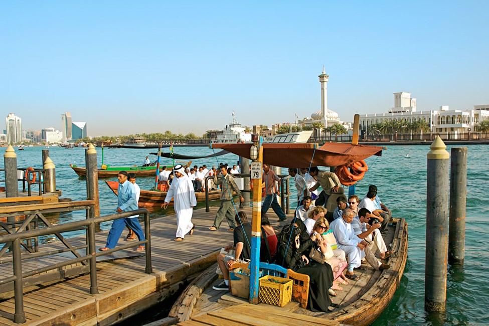 Dubai Creek, Deira