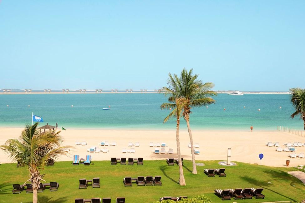 Palm Tree Court, Jebel Ali