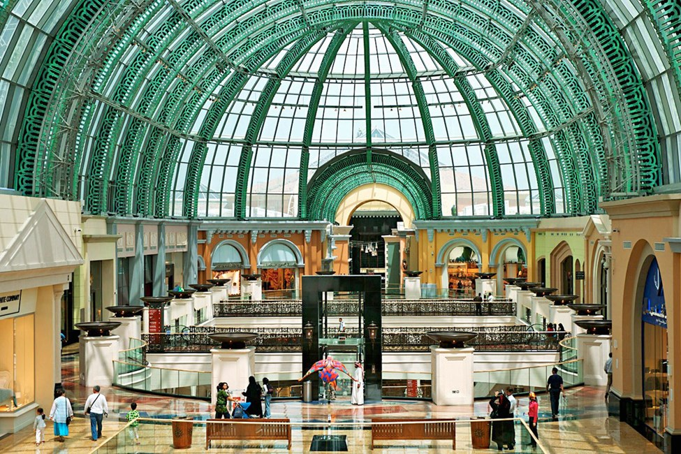 Mall of the Emirates, Jumeirah