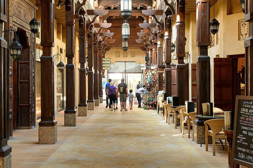 Madinat Souk, Jumeirah