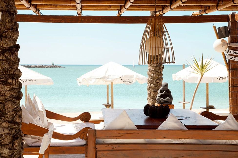Chill Out Beach Club