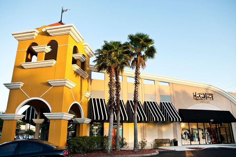 Lake Buena Vista Outlet Mall