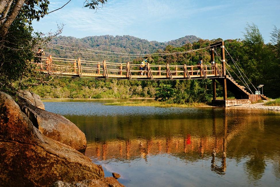 Penang nasjonalpark