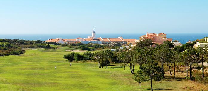 Weekendtur til Lisboa med fly og hotell.