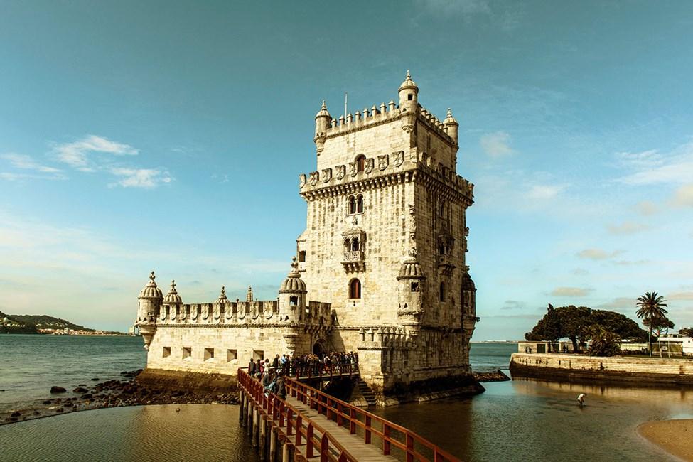 Belém-tårnet