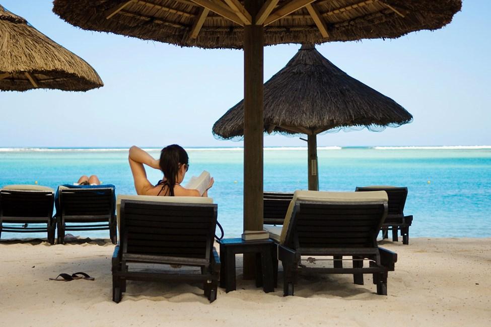 Stranden ved Paradis Hotel & Golf Club