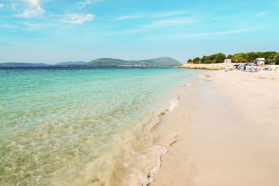 Lido-stranden