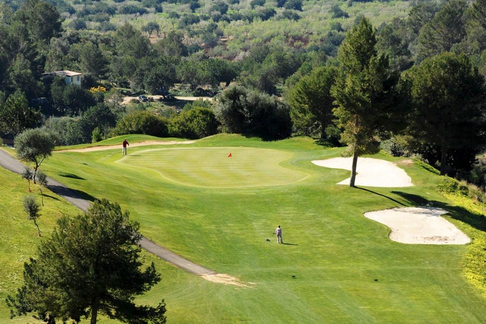 Golfbanen Son Termens
