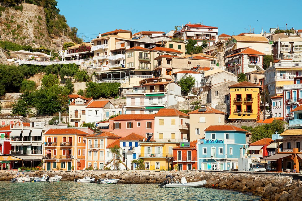 Parga by
