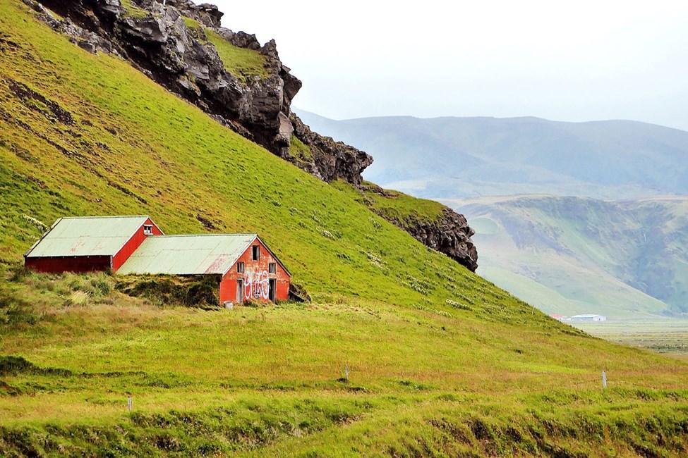 Reykjavik er et bra utgangspunkt for å utforske den spennende naturen på Island.