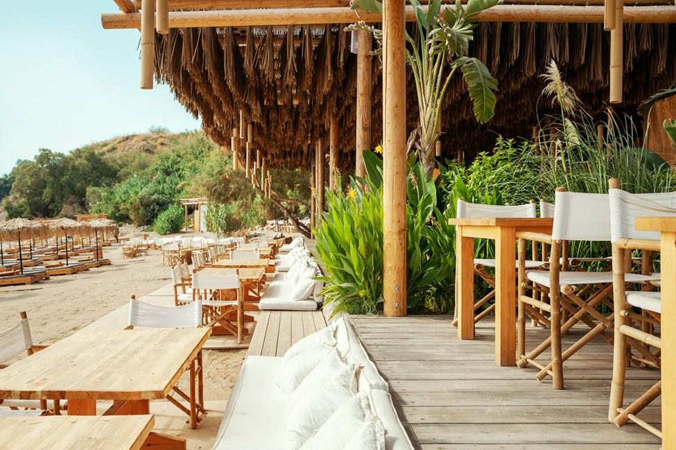 Kalami Beach Club