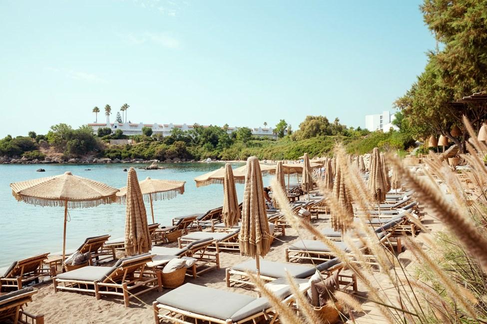 Santa Marina Beach Club