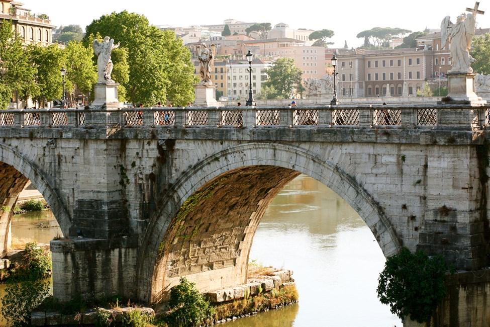 Ponte Sant'Angelo – Englebroen