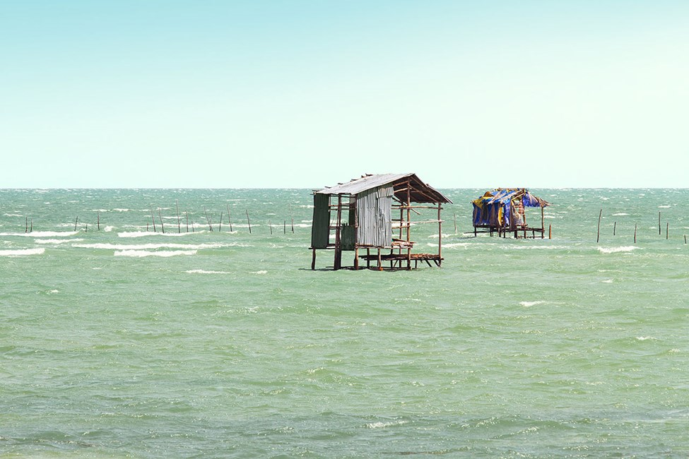 Hàm Ninh – fiskerlandsby