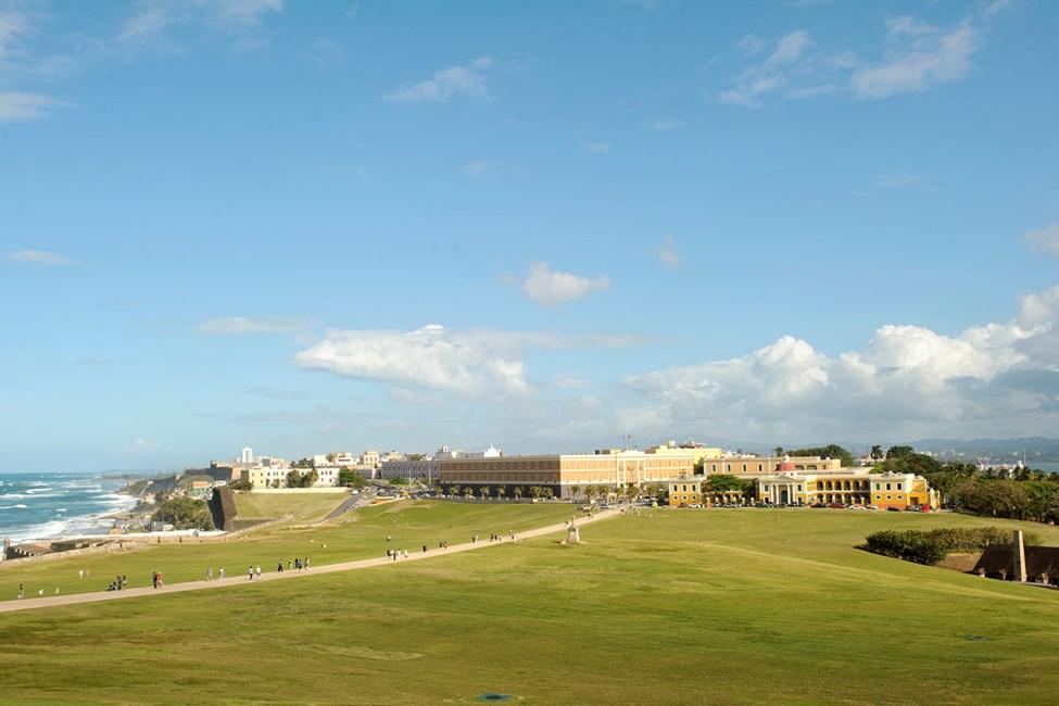 Fortet San Cristobal