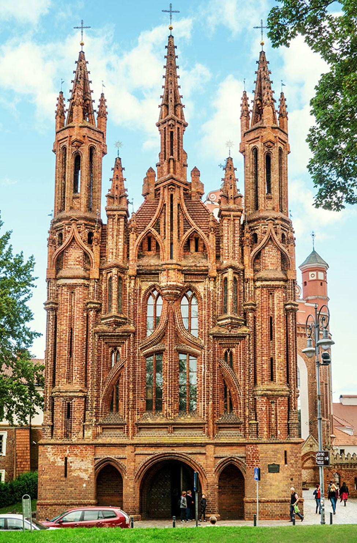 St. Anna-kirken