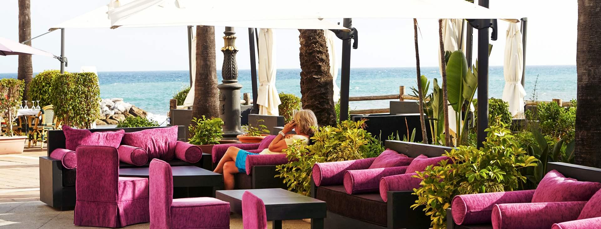 Bestill en reise med Ving til Marbella på Costa del Sol