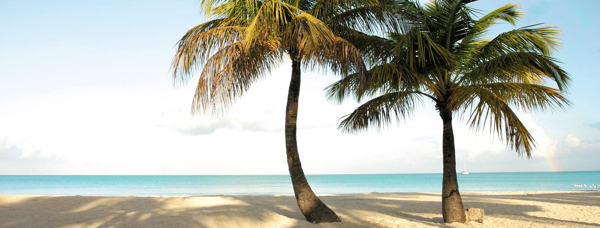 Bestill en reise til Antigua med Ving