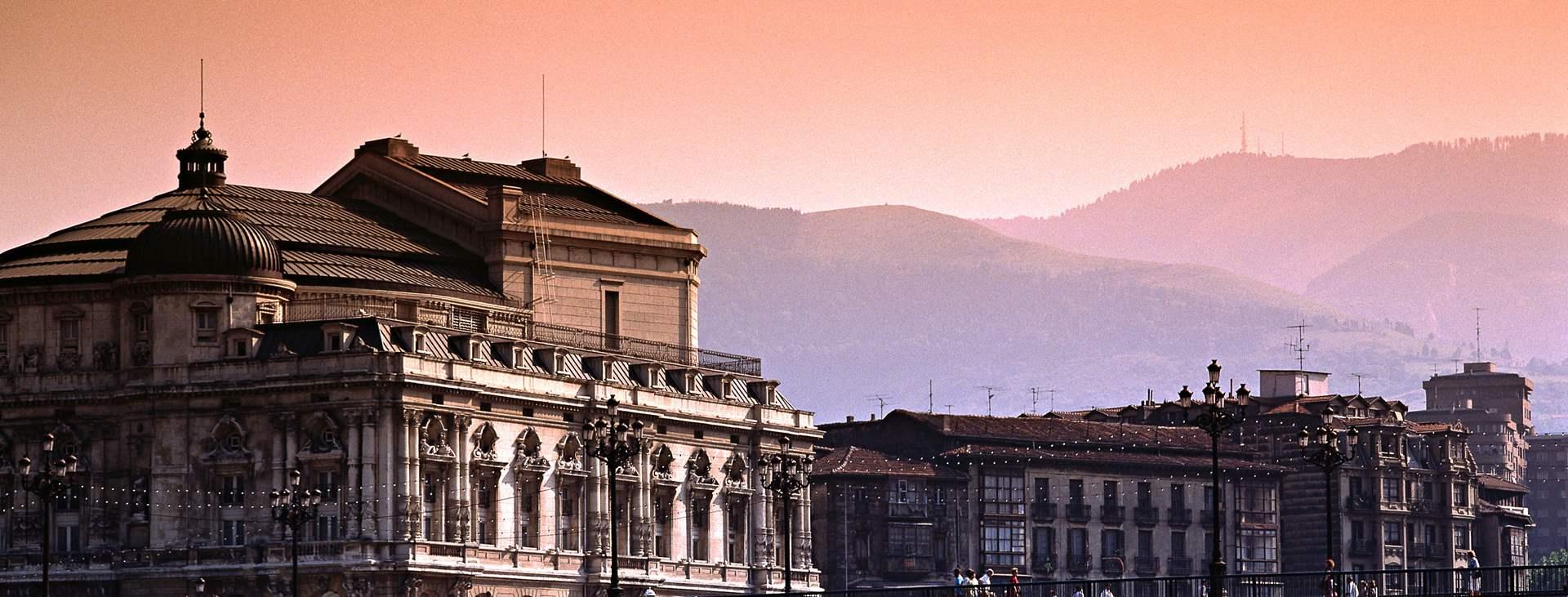 Bestill en reise til Bilbao i Spania med Ving
