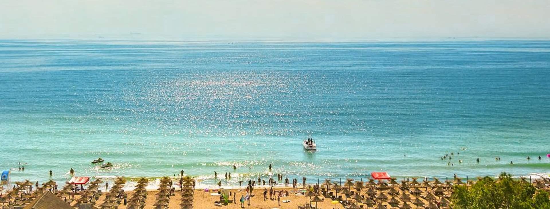 Bestill en reise til Sunny Beach med Ving