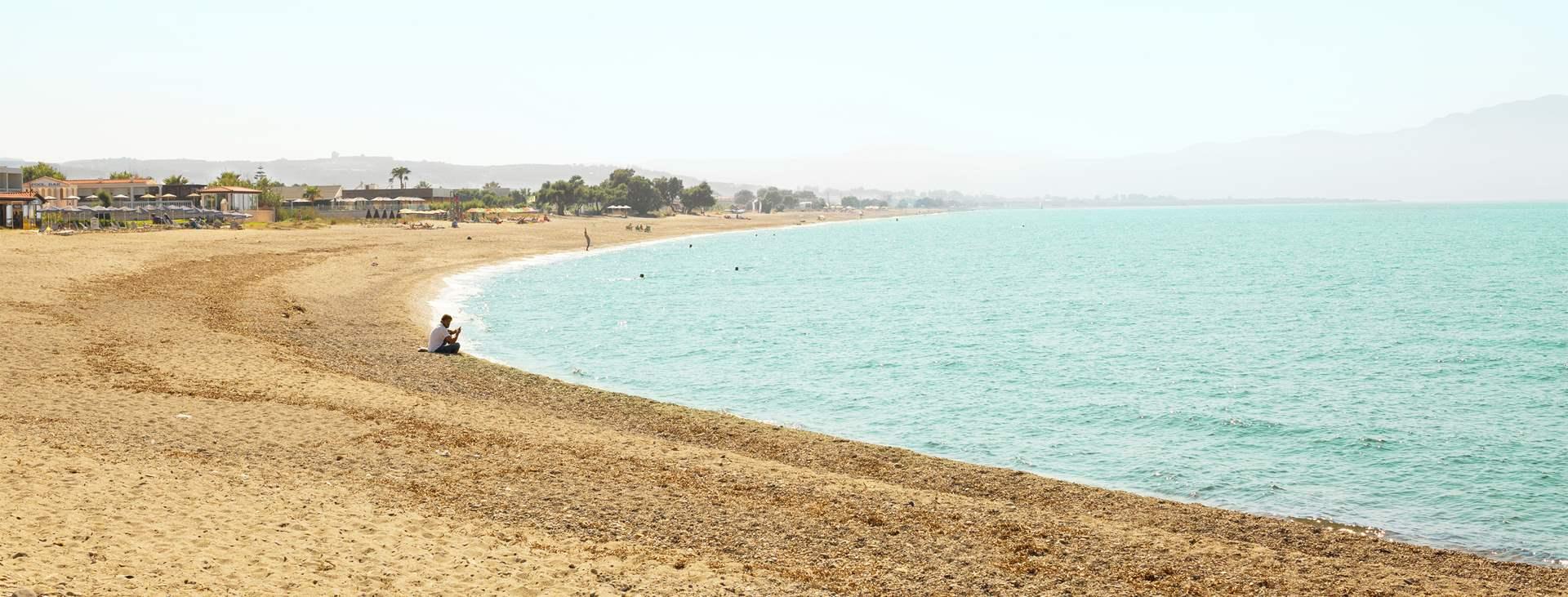 Reis til Gerani på Kreta