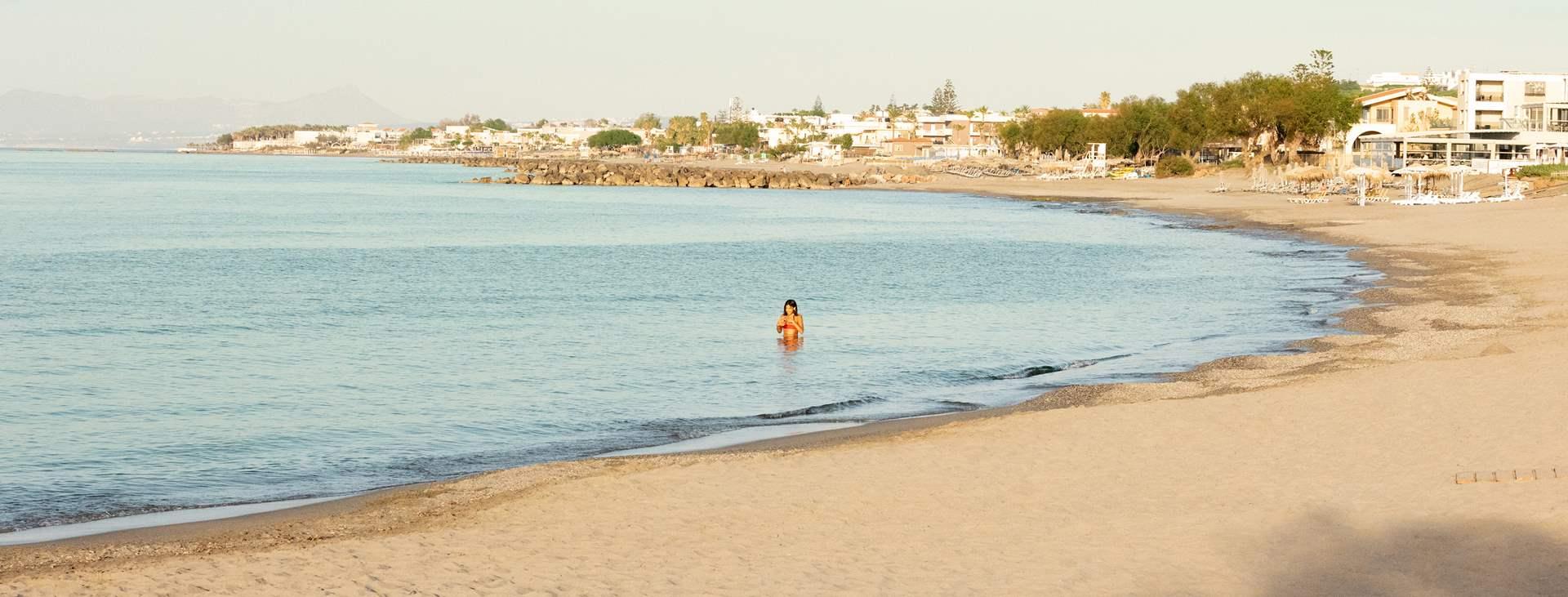 Bestill en reise til Platanias på Kreta med Ving