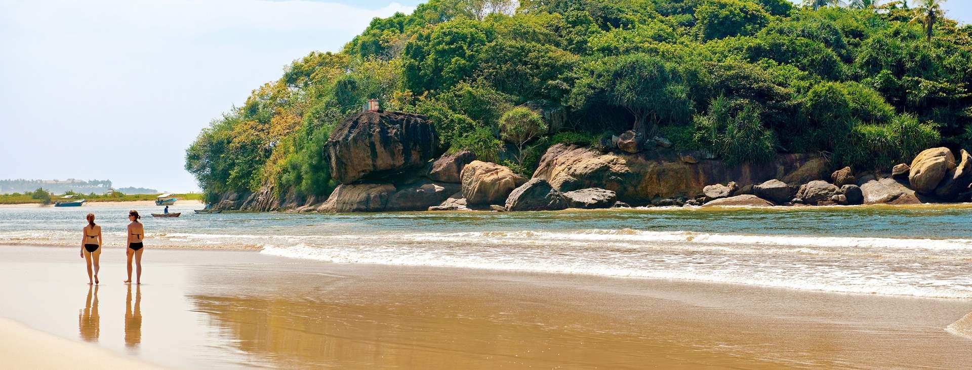 Bestill din reise til Beruwela på Sri Lanka med Ving