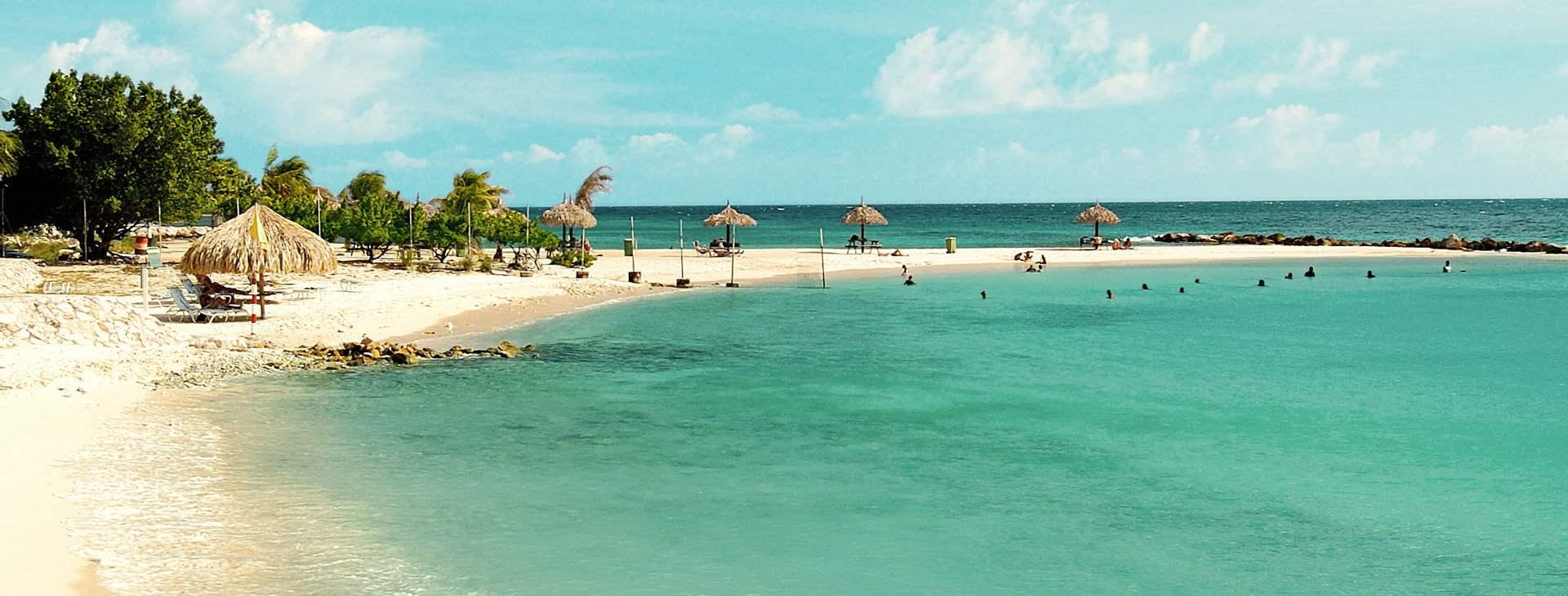 Reis til Curaçao med Ving