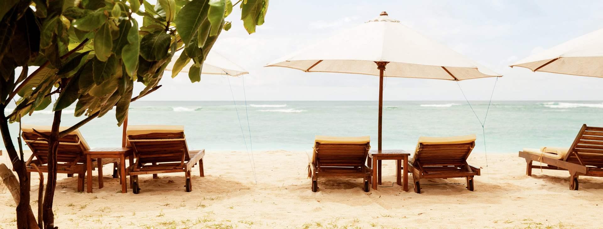 Reis til Nusa Dua på Bali med Ving