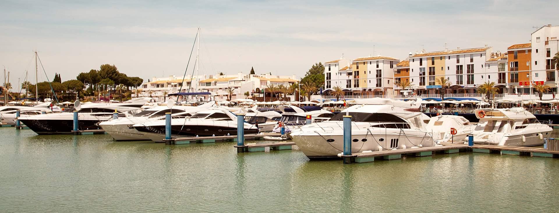 Bestill en reise med Ving til Vilamoura på Algarvekysten