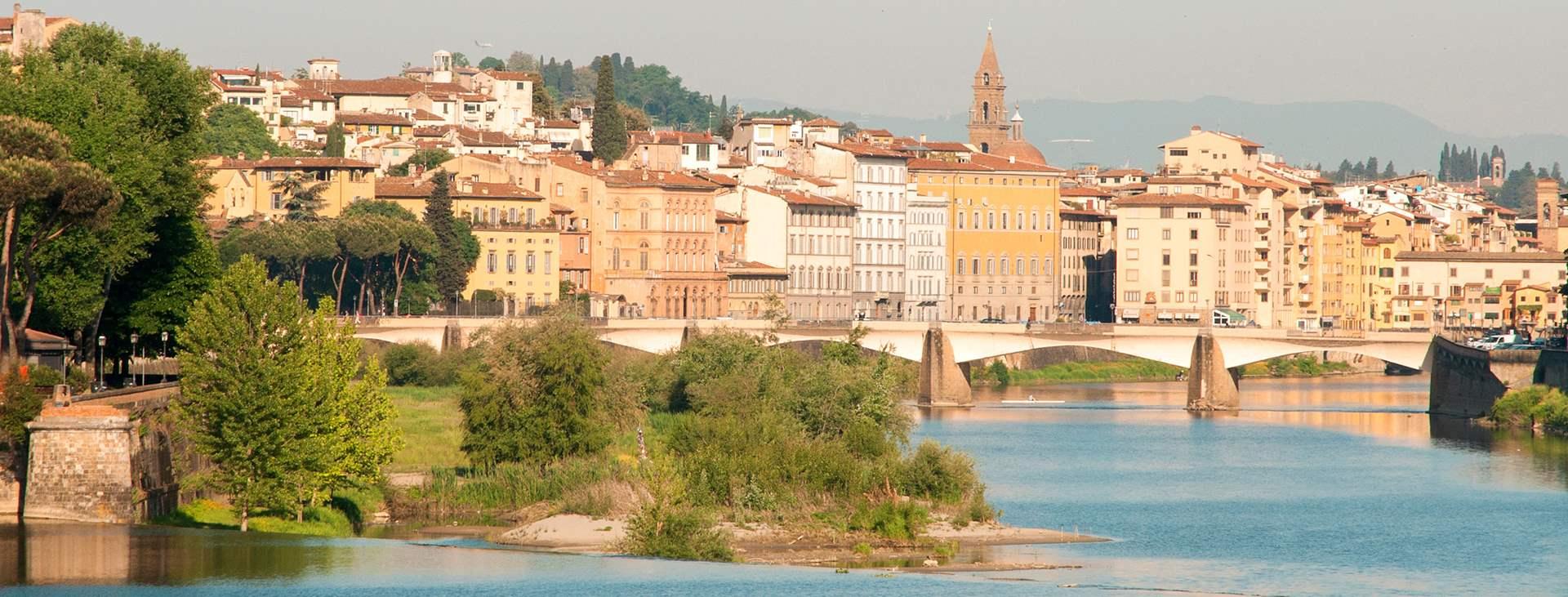 Bestill en reise til Firenze i Italia med Ving