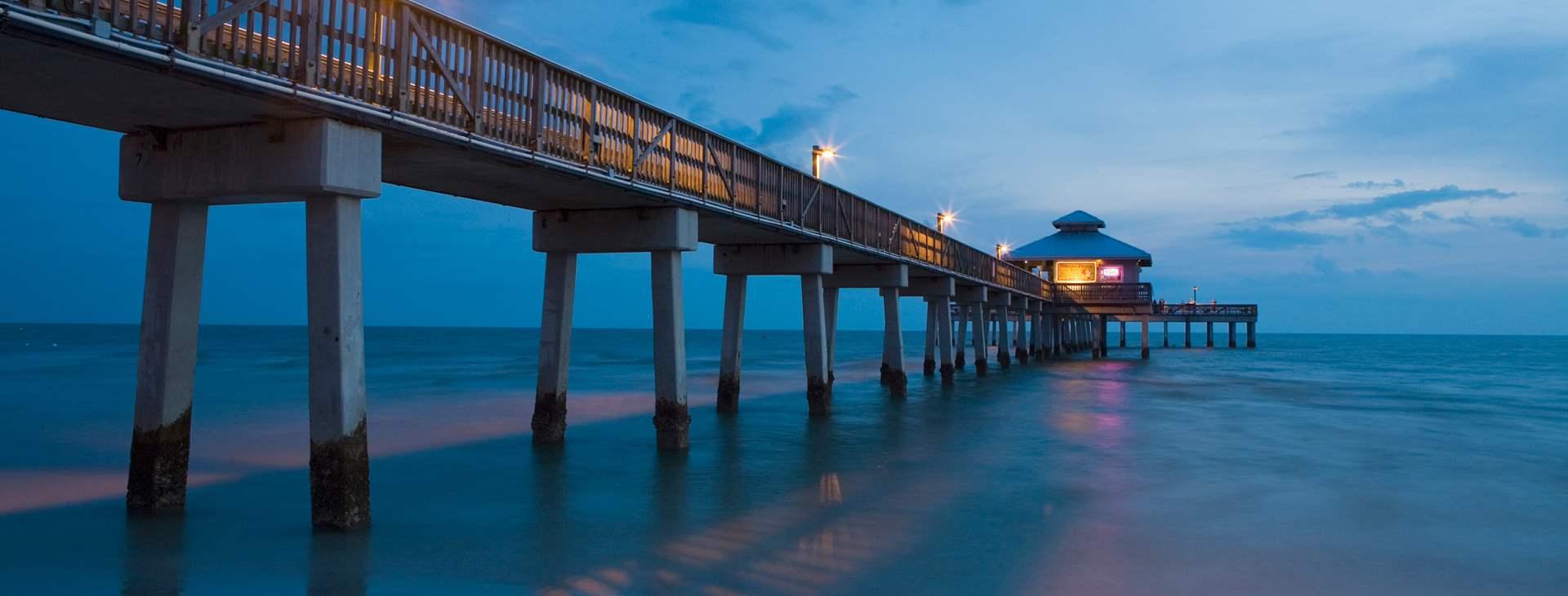 Bestill en reise til Fort Myers Beach i Florida – opplev USA med Ving