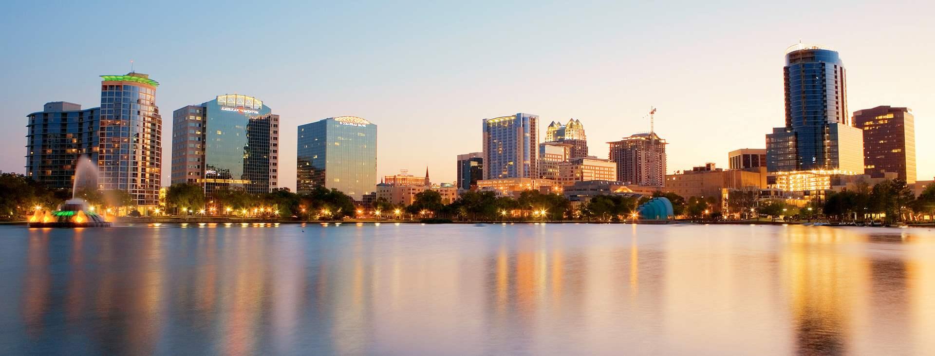 Bestill en reise til Orlando i Florida – opplev USA med Ving
