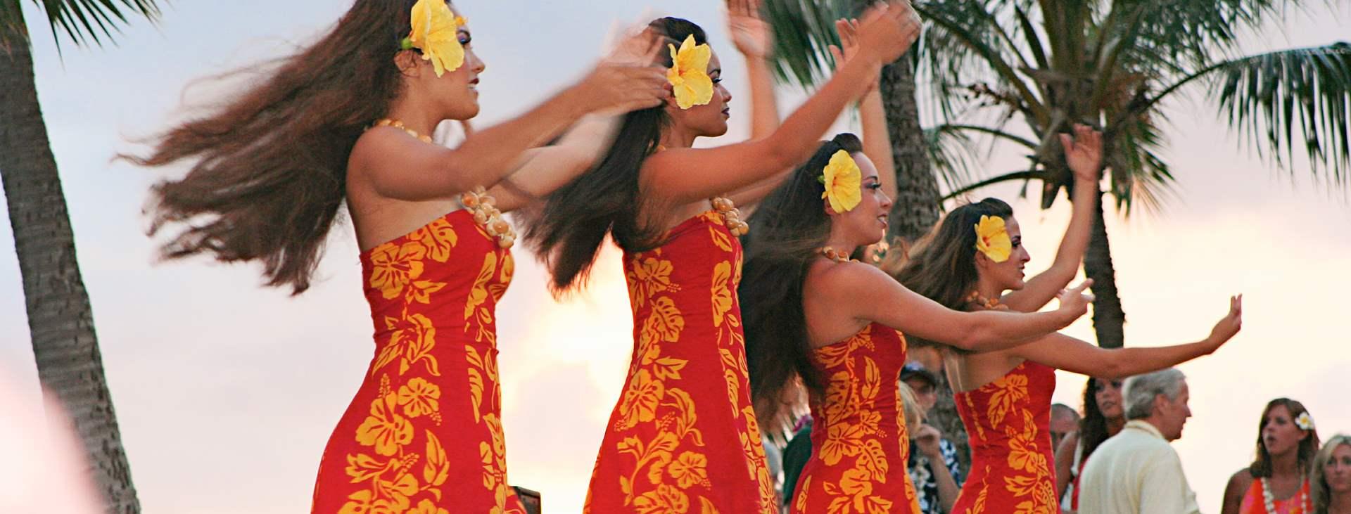 Bestill en reise med Ving til Maui på Hawaii – opplev USA med Ving