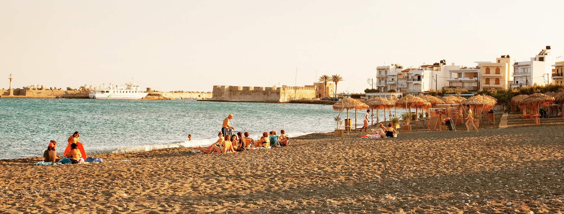 Reis til Ierapetra på Kreta med Ving
