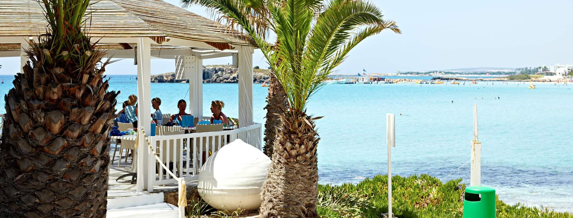 Bestill en reise til Ayia Napa på Kypros med Ving
