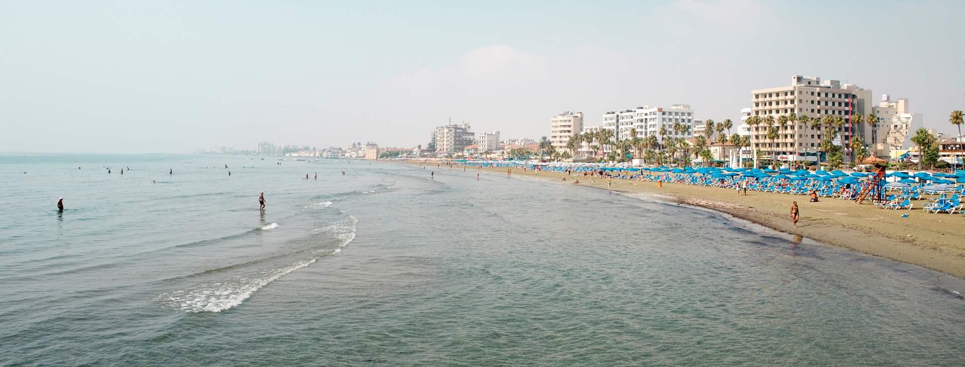 Bestill en reise til Larnaca på Kypros med Ving