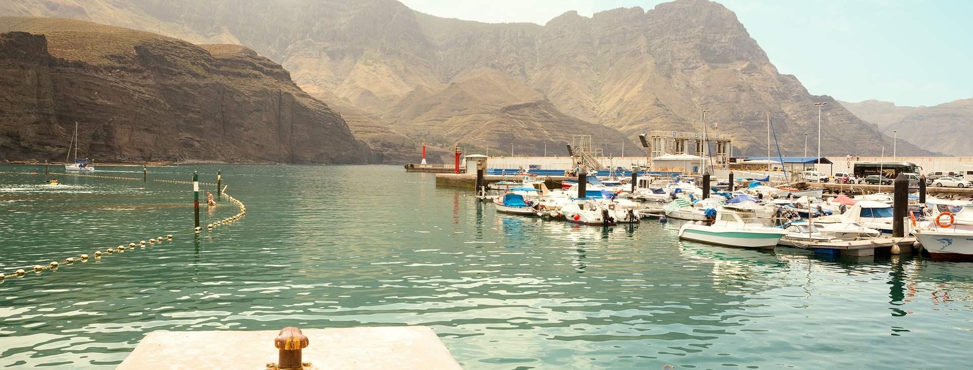 Bestill en reise til Agaete på Gran Canaria med Ving