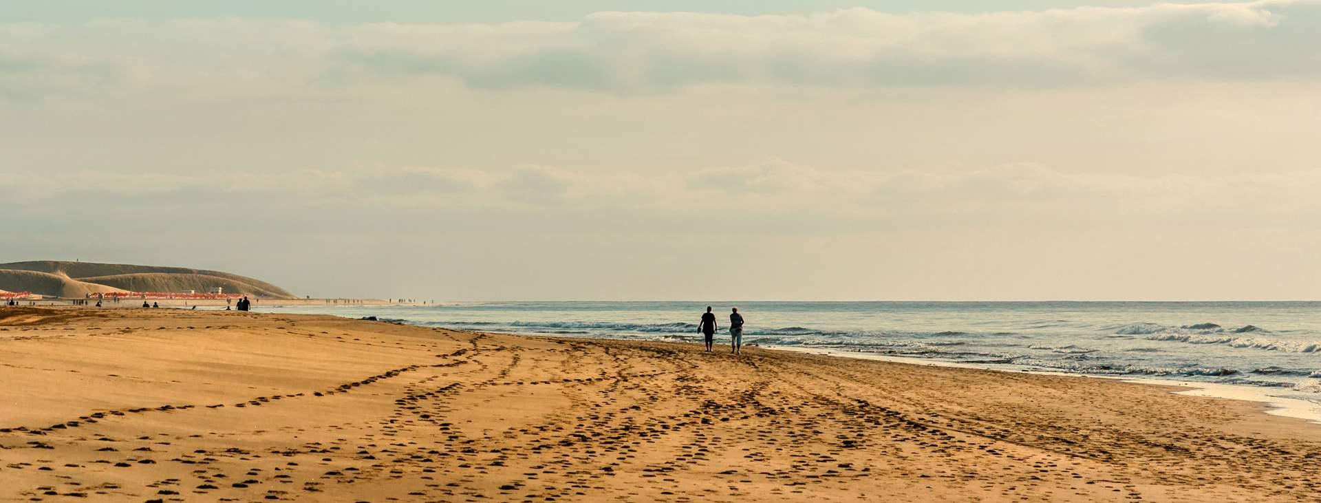 Bestill en reise til Playa del Inglés på Gran Canaria med Ving
