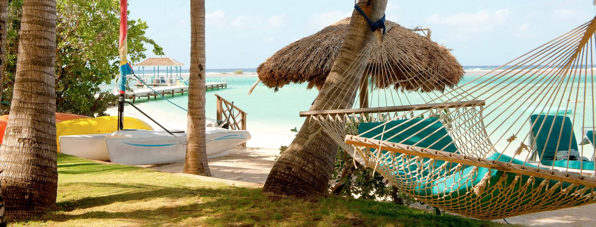 Bestill en reise til Montego Bay på Jamaica med Ving