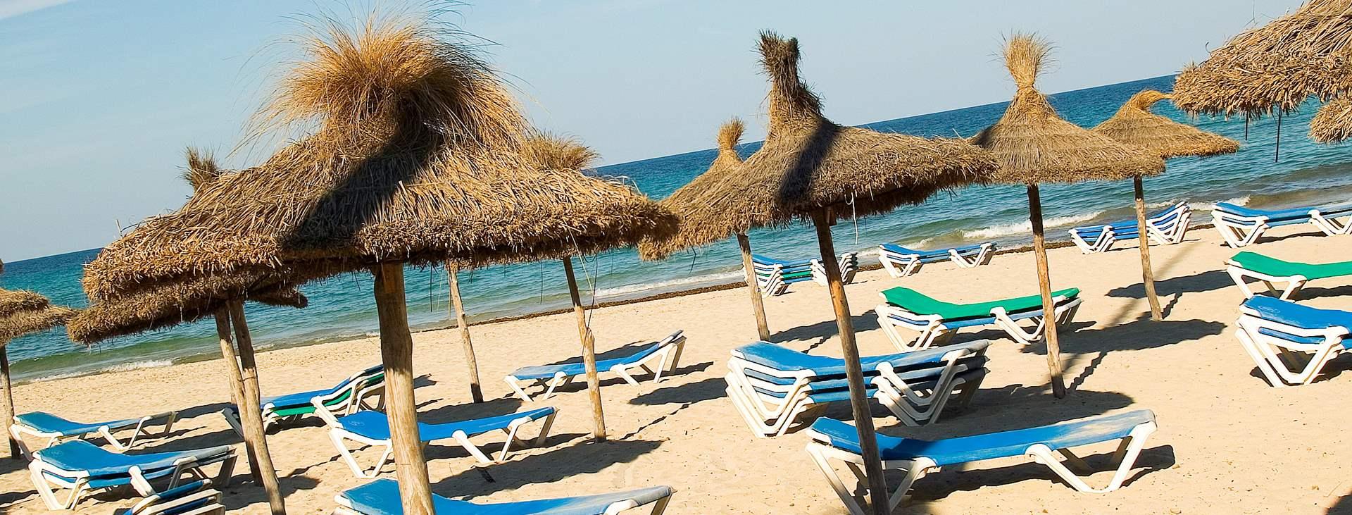 Bestill en reise til Cala Millor på Mallorca med Ving