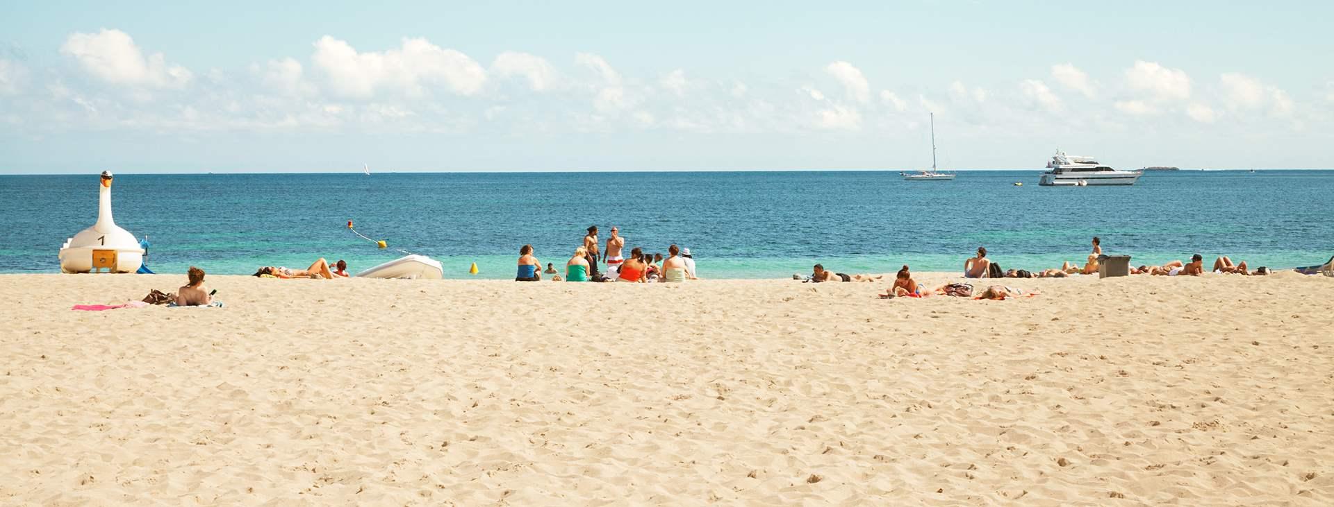 Bestill en reise med All Inclusive til Sa Coma på Mallorca
