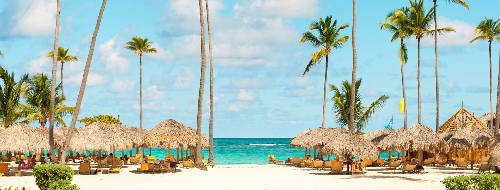 Bestill en reise med All Inclusive til Punta Cana