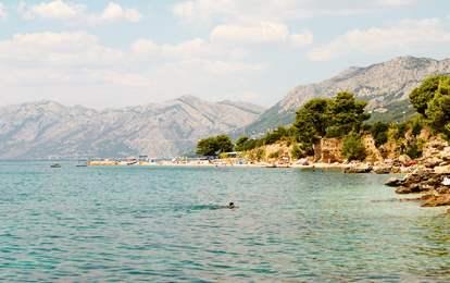 73bd1dcf Reis til Baska Voda og oppdag Makarska-rivieraen   Bestill hos Ving