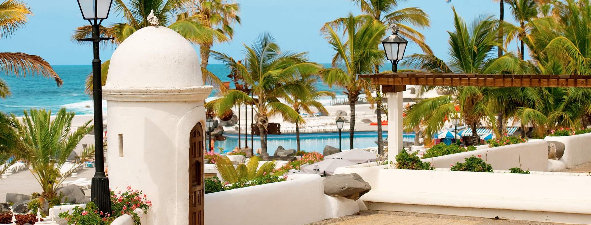 Bestill en reise til Puerto de la Cruz på Tenerife med Ving