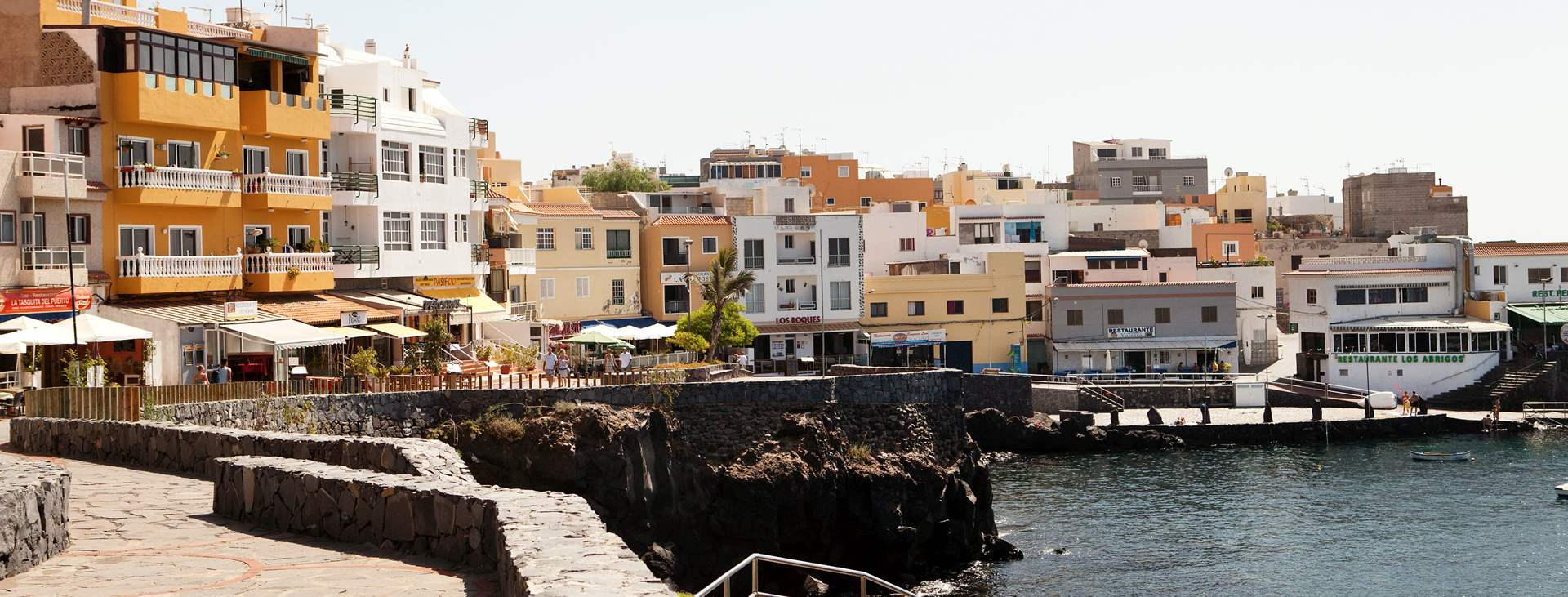 Bestill en reise med Ving til San Miguel de Abona på Tenerife