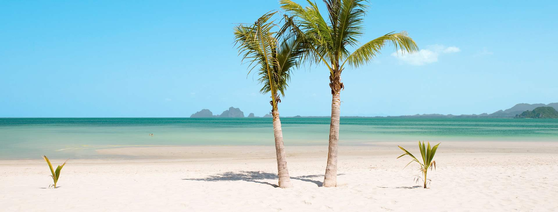 Bestill en reise med Ving til Koh Mook i Thailand