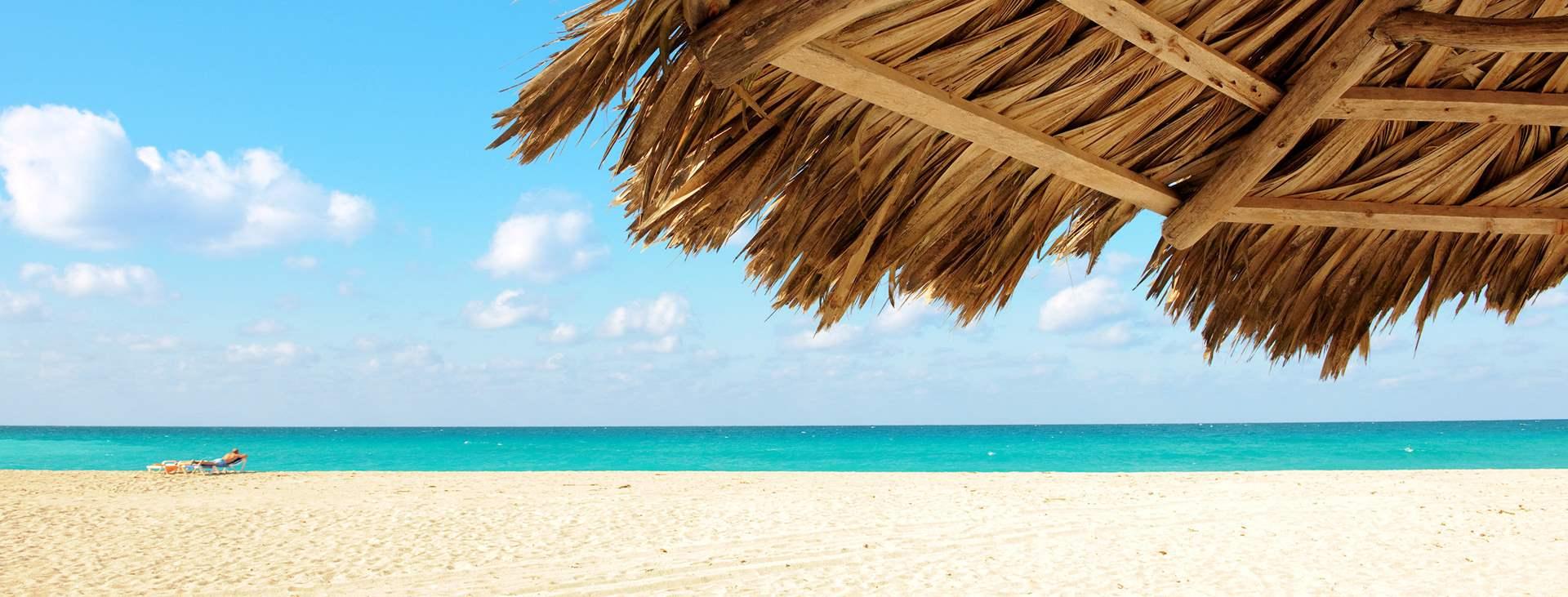 Reiser til Varadero på Cuba
