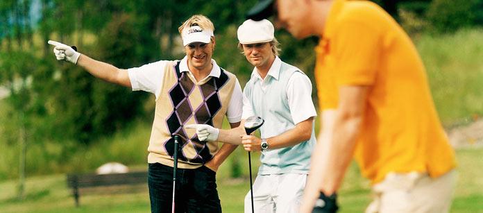 Phuket Golf & Country Club