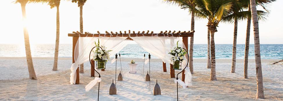 Hotell med Wedding Planner